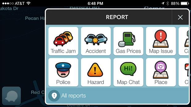 Miami Cops Flood Waze App With False Data In Alleged Attempt