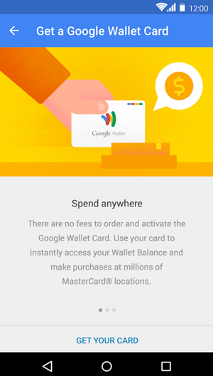 Softcard will bolster Google Wallet
