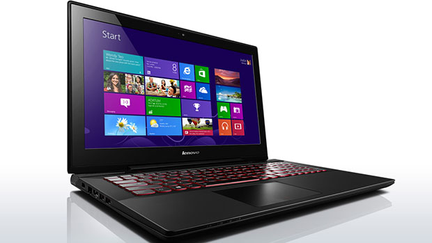 Lenovo Y50 Notebook