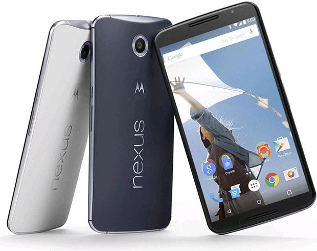 Google Nexus 6