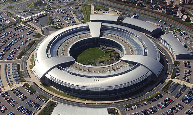 Did GCHQ get a hold of Gemalto SIM card encryption info?