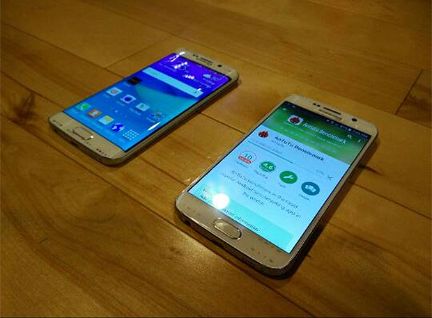 Galaxy S6 Devices
