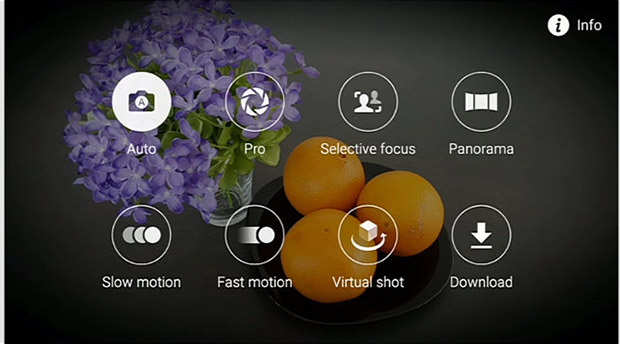Camera App2