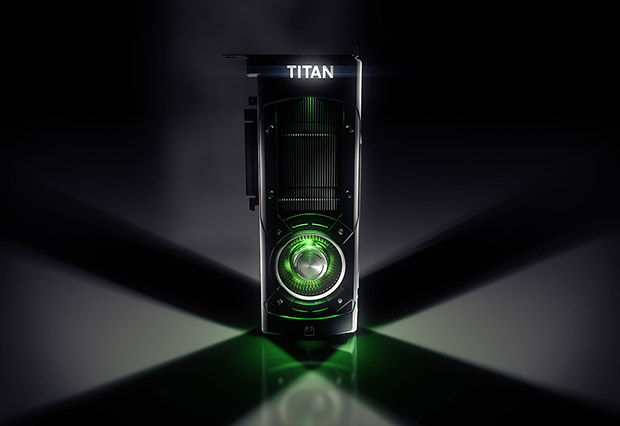 GeForce GTX TITANX