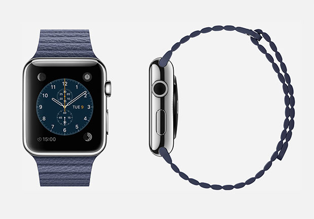 Apple Watch is expected to support Apple Pay