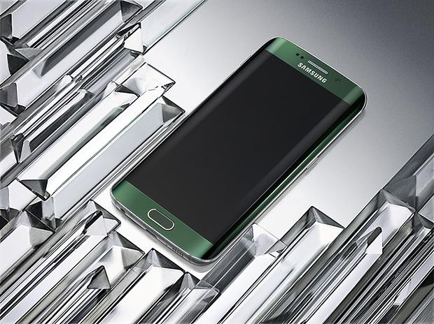 green s6edge