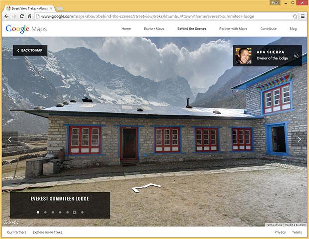 Everest Summiteer Lodge
