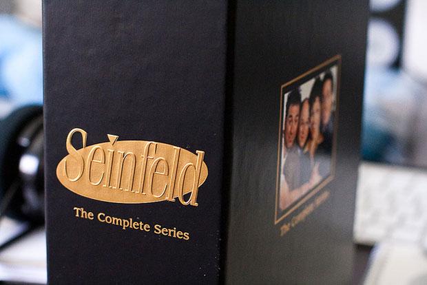Seinfeld Series