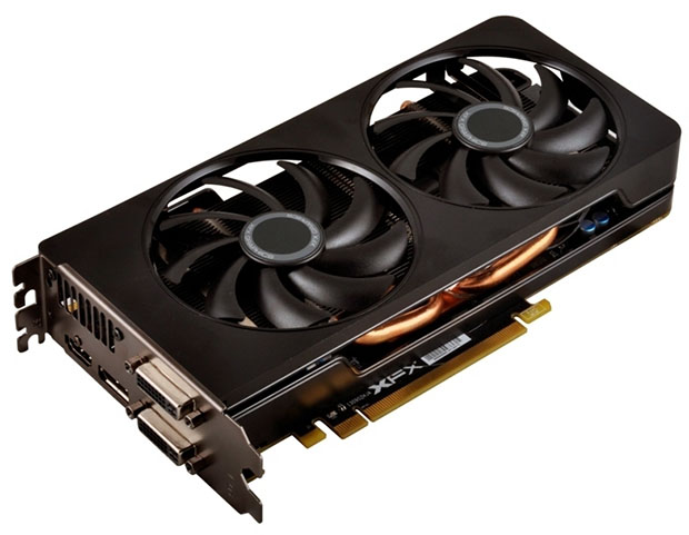 XFX Radeon R9 270 Double Dissipation Edition