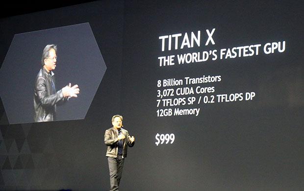 TitanX Price