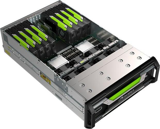 NVIDIA VCA M6000