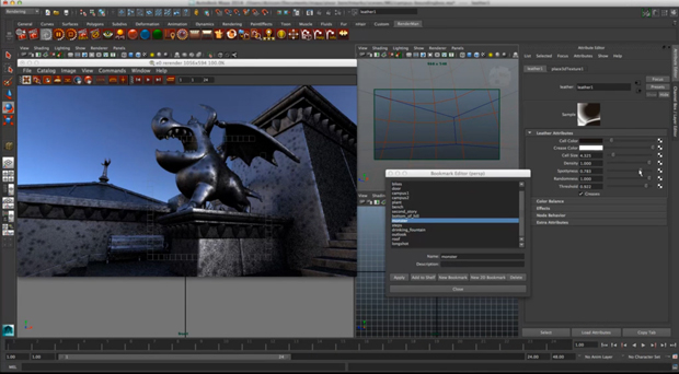 renderman free download