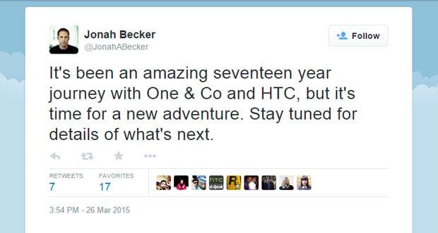 becker tweet