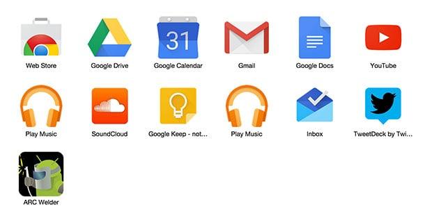 Google Arc