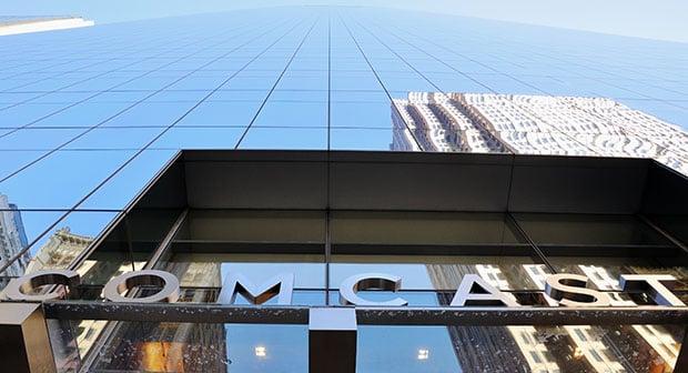 Comcast Center