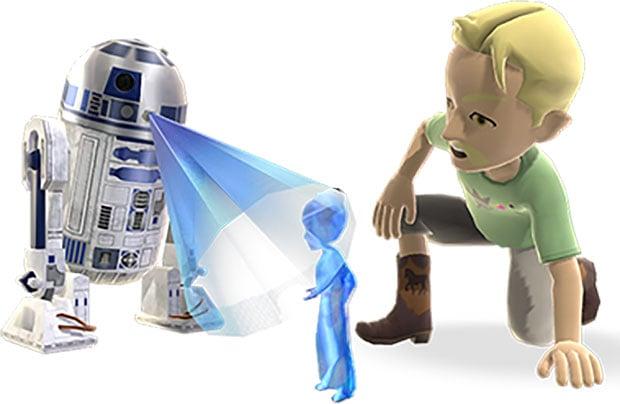 R2-D2 Avatar