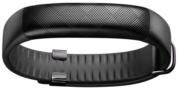 Jawbone has two new fitness trackers. The UP2 is mid-range, while the UP4 will support American Express