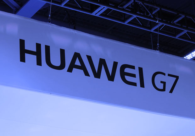 Huawei CEO Eric Xu voiced concerns about blocking foreign tech from the Chinese tech industry to Reuters.