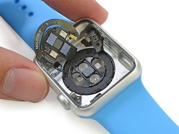 Apple Watch Open