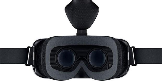 Samsung Gear VR S6 Lens