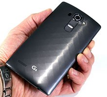 LG G4 Ships, Qualcomm Snapdragon 808 Hits Test Track Versus Samsung And Apple