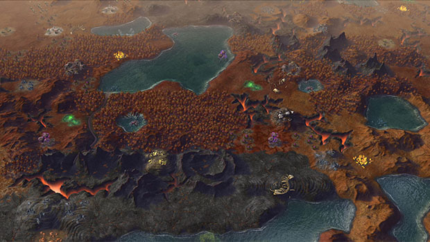 Civilization Beyond Earth 02