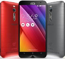 Asus ZenFone 2 Sneak Peek With Lollipop And Intel Atom Z3580 Inside