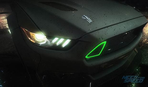 Need for Speed is coming, but not fast enough!