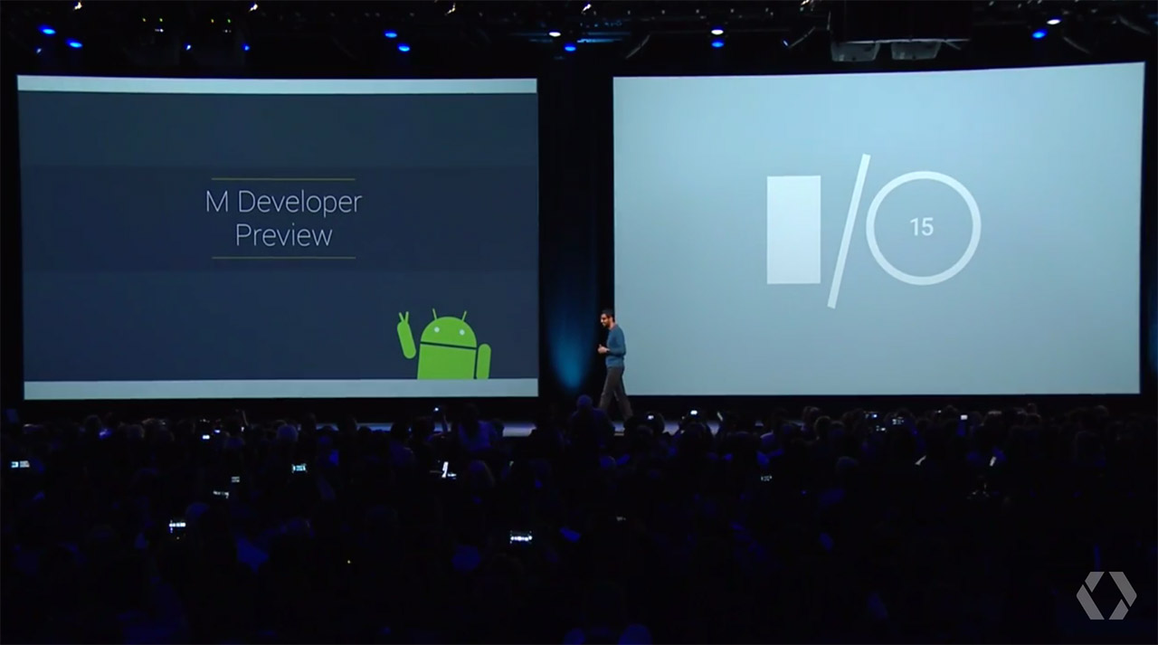 Android M Coming In Q3 With Native Fingerprint Support, Android Pay, And 'Doze' Standby Mode