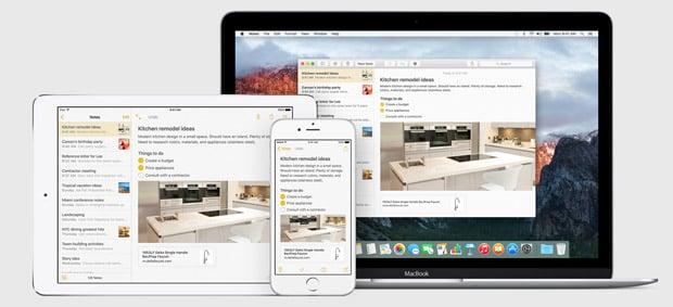 iOS 9 Notes