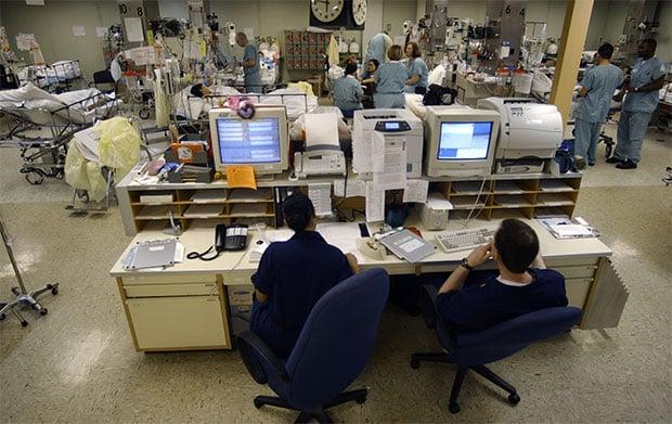 Navy Computers