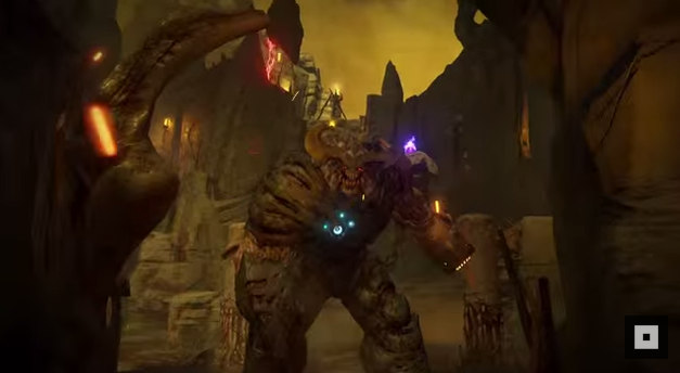 Doom big guy