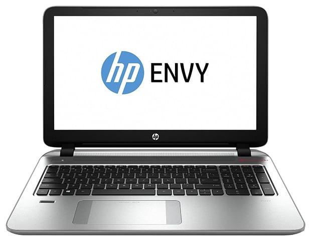 HP Envy 15t