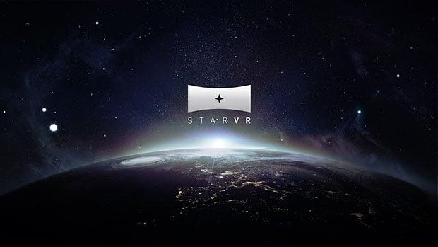 StarVR Promo