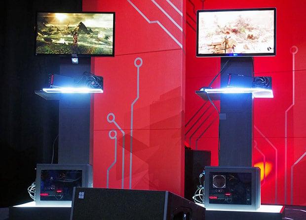 AMD Fiji Systems