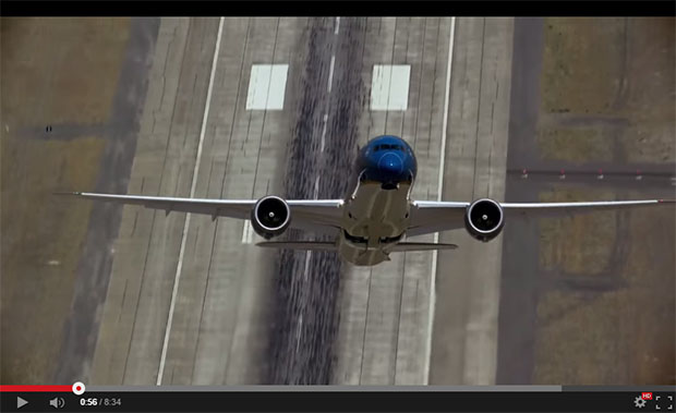 Boeing YouTube Choose Your View 02