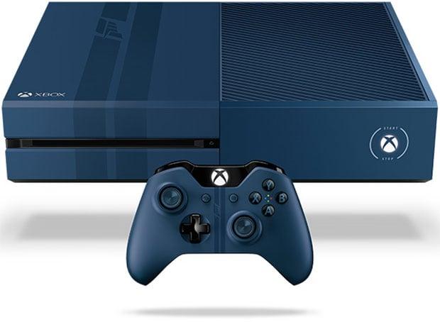 Xbox One Forza Motorsport 6