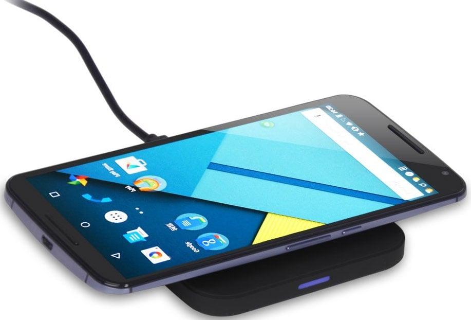 Choe Qi Wireless