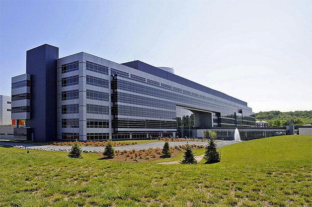 DIA Headquarters