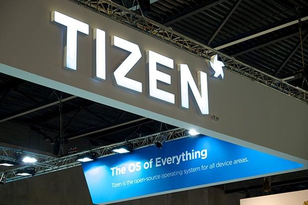 Tizen Sign