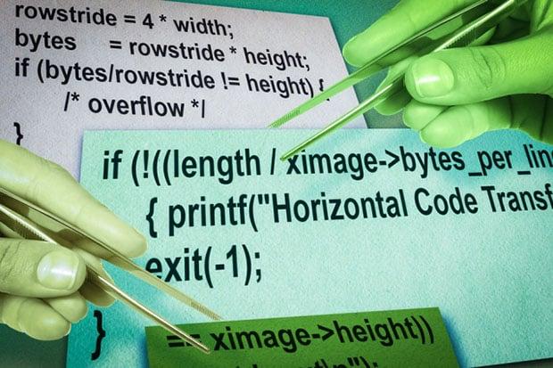 MIT Code Repair