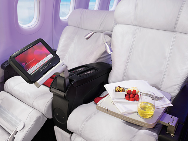 Virgin Atlantic Wi-Fi