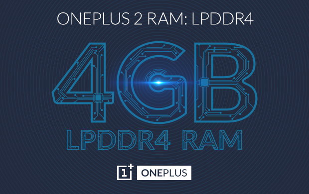 OnePlus 2 4GB