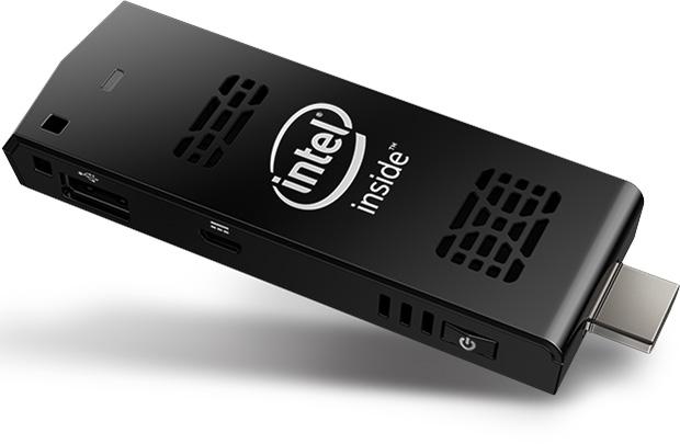 Intel Compute Stick Ubuntu