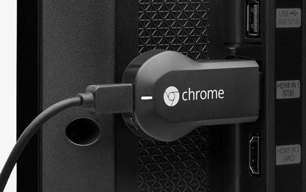 Chromecast ethernet adapter 2