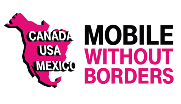 Mobile Without Borders T-Mobile