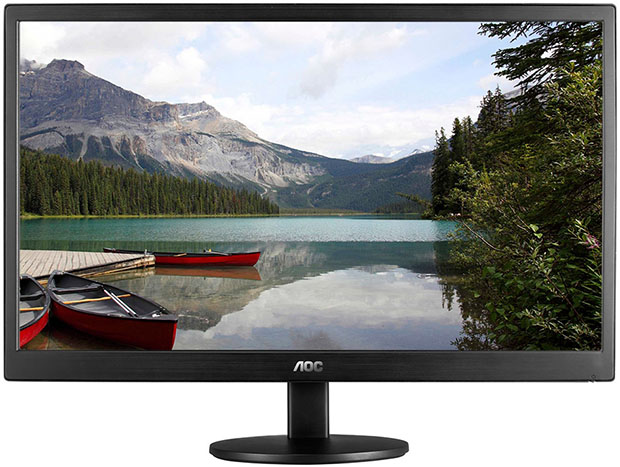 AOC 4K Display