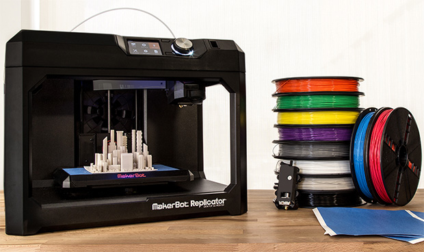 Makerbot Replicator