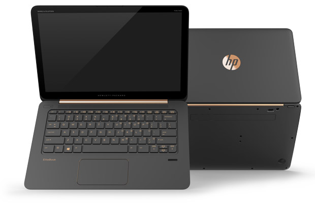 HP EliteBook Folio 1020 Bang & Olufsen