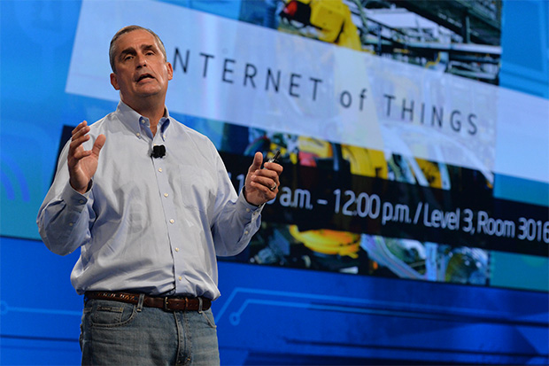 Intel Internet of Things